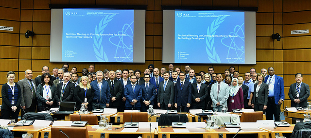 IAEA's Technical Meeting on Costing Approaches for Nuclear Technology Developers